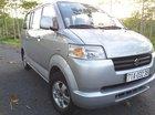 Cần bán xe Suzuki APV năm 2007, nhập khẩu chính hãng chính chủ