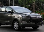 Bán Toyota Innova G đời 2017