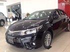 Toyota Hải Dương khuyến mãi lớn giảm giá lớn dòng xe Altis - hỗ trợ trả góp lãi suất thấp