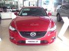 Mazda 6 2.0 2016 chính hãng giá tốt nhất Hà Nội. Hotline 0973.560.137