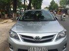 Cần bán xe Toyota Altis 2.0V bản full option, màu bạc