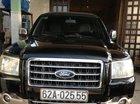 Bán Ford Everest đời 2009, màu đen, nhập khẩu