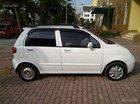 Cần bán gấp xe Matiz 2008, trắng, xe ngon, giá hợp lý