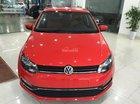 Giá cực rẻ, Volkswagen Polo Hatchback AT màu đỏ, giá chỉ còn 662tr