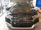 Ford Everest Limited 4x2 AT 2017, nhập khẩu Thái, tặng BH 2 chiều, trang bị full option