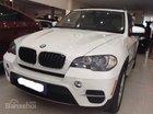 Cần bán gấp BMW X5 đời 2011, màu trắng, nhập khẩu chính hãng