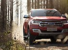 Ford Everest 2.2 AT Titanium xe giao ngay