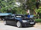Cần bán gấp BMW 750Li đời 2006, màu đen, nhập khẩu chính hãng chính chủ giá cạnh tranh