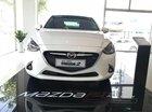 Cần bán xe Mazda 2 sản xuất 2016, màu trắng, giá chỉ 565 triệu - Liên hệ 0984983915