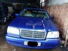 Bán ô tô Mercedes S280 đời 1996, màu xanh lam, nhập khẩu chính hãng