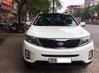 Bán ô tô Kia Sorento đời 2014, màu trắng, giá tốt