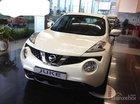 Cần bán Nissan Juke 1.6 AT đời 2016, màu trắng, nhập khẩu nguyên chiếc Anh có thương lượng