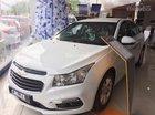 Chevy Trường Chinh - Chevrolet Cruze 2017, chỉ từ 589tr, giảm ngay 40 triệu, trả góp 95%, không thế chấp