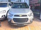 Bán xe Chevrolet Captiva mới, hỗ trợ cho vay lên đến 90%, thủ tục nhanh gọn-giao xe tận nhà-LH 0941.266.662