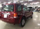 Cần bán xe Ford Escape năm 2002 màu đỏ, 175 triệu