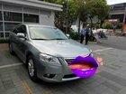 Cần bán lại xe Toyota Camry 2.4 G- sản xuất năm 2012 màu xanh lam, giá chỉ 785 triệu