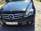 Bán Mercedes GLK300 đời 2010, màu đen, nhập khẩu xe gia đình, 885 triệu