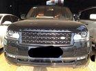 Cần bán xe LandRover Range Rover sản xuất 2015, màu đen, nhập khẩu