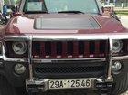 Ô Tô Hưng Phát bán xe Hummer H3 bản 3.6 sản xuất 2008 màu đỏ mận