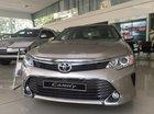Toyota Hà Đông - Sở hữu ngay Toyota Camry 2017 mới - Giao xe toàn quốc - Khuyến mại cao nhất: 0986.963.963
