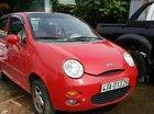 Bán xe cũ Chery QQ3 đời 2011, màu đỏ số sàn