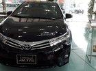 Chỉ với 180 triệu sở hữu Toyota Corolla Altis 1.8G đời 2016, màu đen