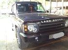 Cần bán xe LandRover Range Rover 2002, màu đen, nhập khẩu