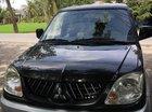 Bán xe Mitsubishi Jolie 2.0 MPI SS Limited (full option) bánh treo đời 2004, màu đen