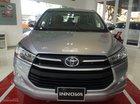 Toyota Giải Phóng bán xe Innova 2017 giảm giá 30tr-50tr, cam kết giá tốt nhất Miền Bắc. LH: 0963584444