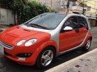 Cần bán gấp Smart Forfour 1.3-AMG đời 2009, màu đỏ, nhập khẩu