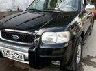 Bán Ford Escape đời 2002, màu đen, giá tốt