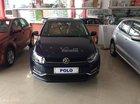 Volkswagen Polo Hatchback AT màu xanh lam, nhập khẩu chính hãng, giá chỉ còn 662tr tại Quảng Nam