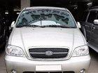 Cần bán lại xe Kia Carnival GS 2009 số tự động