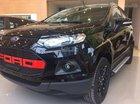 Ford EcoSport Titanium 2016 - giao xe ngay - thỏa sức vi vu tết, tặng dán phim chính hãng