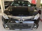 Toyota Camry 2.5Q đời 2016, màu đen, mới nguyên chiếc