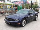 Ford Mustang 3.7L Duratec 2011