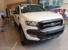 Ford Ranger 2017 ưu đãi ngay 50 triệu, Wildtrak, XLT, XLS, XL vay trả góp 90%, lãi suất cố định 0,6%/tháng, giao xe ngay
