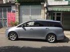 Bán Mitsubishi Grandis AT đời 2011, màu bạc