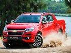 Cần bán xe Chevrolet Colorado Hight Country đời 2017, màu đỏ, nhập khẩu, giá chỉ 809 triệu