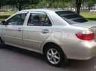 Cần bán Toyota Vios sản xuất 2015, màu bạc chính chủ, giá tốt 225tr