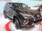 Bán ô tô Toyota Fortuner 2.4G MT, số sàn 6 cấp, mẫu 2017, xe nhập khẩu