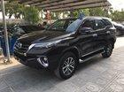 Toyota Fortuner G 2017, Fortuner V 2017 nhập khẩu nguyên chiếc đủ màu giao sớm nhất Hà Nội