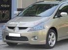 Mitsubishi Grandis 6/2010 màu vàng cát, bảo dưỡng hãng, xe cực chất, đẹp long lanh