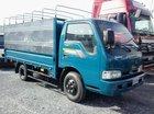 Bán xe tải Kia 2T4, 1T4, 1T9. 1T25 xe chạy thành phố, không hạ tải sau khi đóng thùng