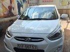 Bán xe cũ Hyundai Accent năm 2015, màu trắng xe gia đình, 515 triệu