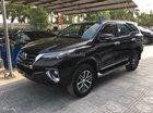 Toyota Long Biên bán xe Fortuner nhập khẩu 2017,giá tốt, giao xe sớm. Hotline: 097.141.3456
