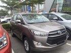 Toyota Long Biên bán xe Innova G 2017 đủ màu, giao ngay, giảm cực khủng. Hotline: 097.141.3456