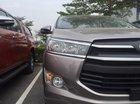 Toyota Long Biên: Bán xe Innova 2.0G 2017, giá cực khủng, hotline: 0941.00.4444