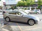 Cần bán BMW 5 Series năm 2011, màu bạc, nhập khẩu