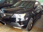 Xe Acura MDX Sport đời 2007, màu đen, nhập khẩu